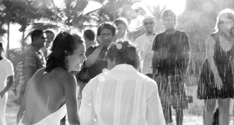 Tulum Wedding Ceremonies