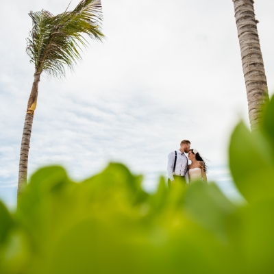 Tulum Small Wedding Package